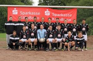 1. FC Südstadt II