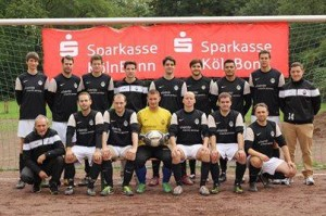 1. FC-Südstadt I