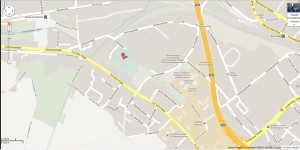 Sportplatz Vogelsang (maps.google.de)
